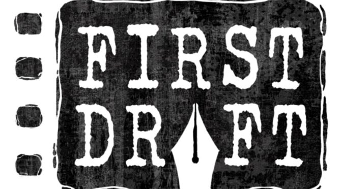 Write Your First Draft the Right Way!